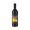 Burning Desire Estate Cabernet Franc 2009 SWATCH