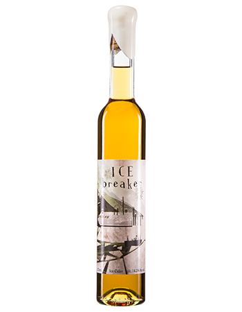 'Ice Breaker' Ice Cider LARGE