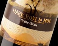 Hard Row to Hoe 2011 Petite Sirah MAIN