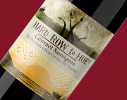 Hard Row to Hoe Cabernet Sauvignon 2016 THUMBNAIL