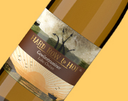 Hard Row to Hoe Dry Gewurztraminer 2016