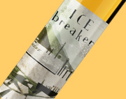 'Ice Breaker' Ice Cider