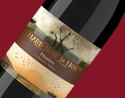 Red wine, Primitivo,  red wine chelan, lake chelan, zinfandel THUMBNAIL