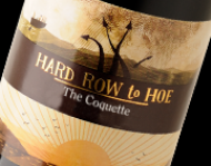Hard Row to Hoe 2011  'The Coquette' LARGE