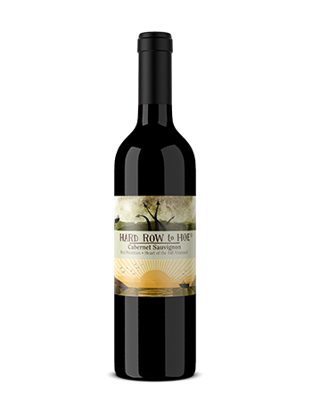 Hard Row to Hoe Cabernet Sauvignon 2016 LARGE