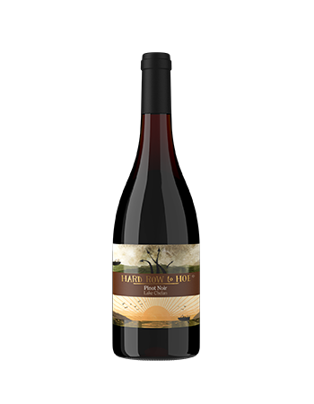 Hard Row to Hoe Pinot Noir 2013 LARGE