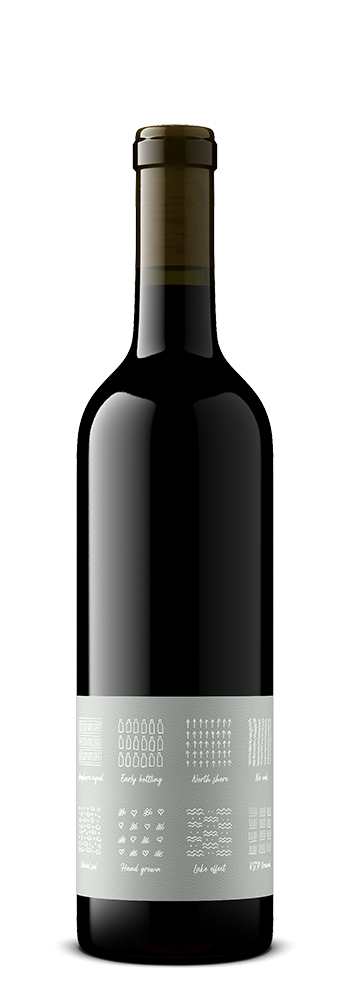 Whole Picture® 'Amphora' Cabernet Franc 2019 MAIN