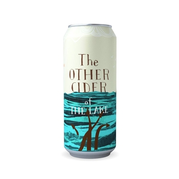 The OTHER CIDER of the LAKE 4-pack LARGE