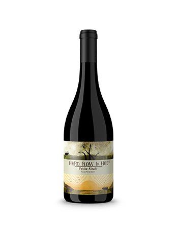 Hard Row to Hoe Petite Sirah 2016 LARGE