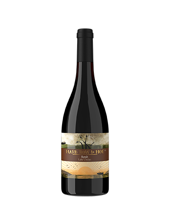 Hard Row to Hoe Syrah 2016 LARGE