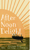 After Noon Delight® 2019 SWATCH