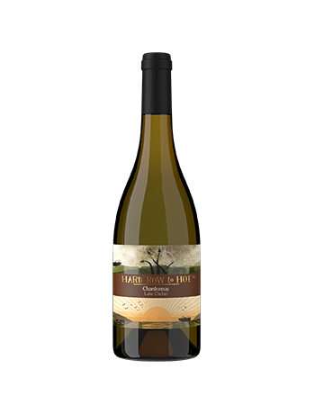 Hard Row to Hoe Chardonnay 2016 LARGE