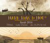 Hard Row to Hoe Syrah 2014 Mini-Thumbnail