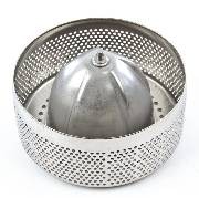 Santos 10 Perforated STRAINER Basket PN# 10200 THUMBNAIL
