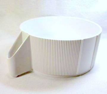 Original Acme 5001 White Juice Bowl_MAIN