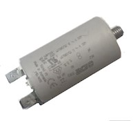 Replacement Capacitor for Santos Evolution 70 PN# 70703 THUMBNAIL