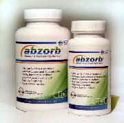Abzorb™ Vitamin & Nutrient Optimizer by HCP Formulas' Available in      -   60 Capsule Bottles    -  150 Capsule Bottles THUMBNAIL