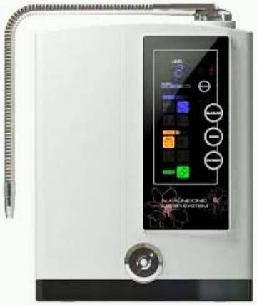 Alkaviva Venus Counter-Top Ionizer