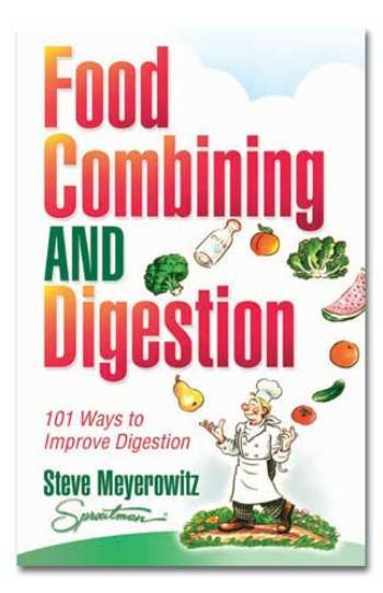 Food Combining & Digestion MAIN