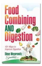 Food Combining & Digestion THUMBNAIL