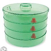 Biosta three tier sprouter green 3 tier THUMBNAIL