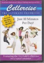 Cellerciser® The Ultimate Exercise DVD