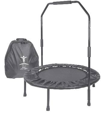 Cellerciser Pro Tri-Fold Rebounder MAIN