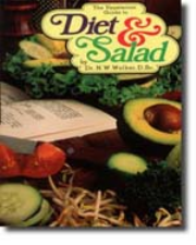Vegetarian Guide to Diet and Salad THUMBNAIL