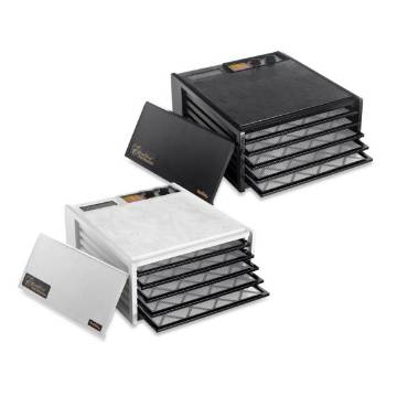 Excalibur 5 Tray Deluxe with Timer Dehydrator