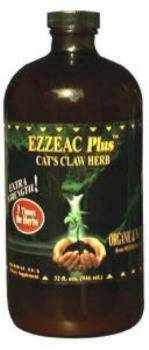 EZZEAC Plus Cats Claw MAIN