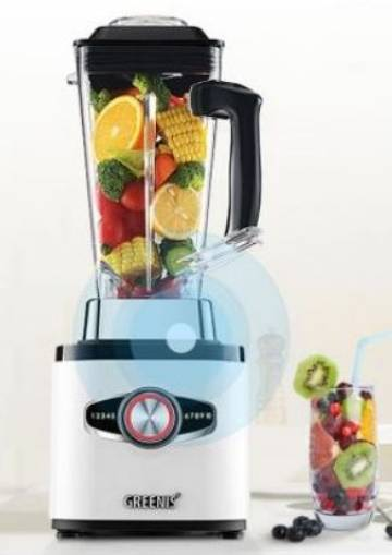 Greenis FGR 8830 Smart Power Blender - Bluetooth - WHITE MAIN
