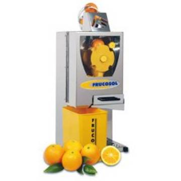 Frucosol F-Compact Auto Orange Juicer MAIN