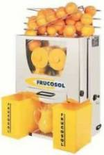 Frucosol Semi-Automatic Orange and Citrus Juicer  Model F50 THUMBNAIL