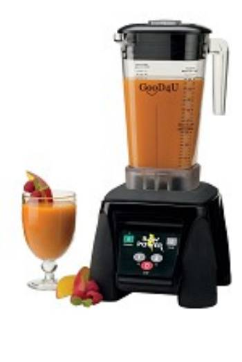 GooD4U 230-Volt 2 Speed Blender