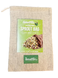 Sproutman's Hemp Sprout Bag THUMBNAIL