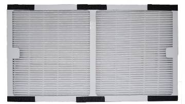 dylis C HEPA Air Purifier Filter replacement; Fits Idylis Air Purifiers IAP-10-200, IAP-10-280; Home Revolution Brand Re