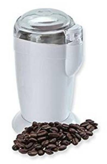 Miracle ME225 Grinder Mill - Coffee, Nuts, Grains, Spices & Seed MAIN
