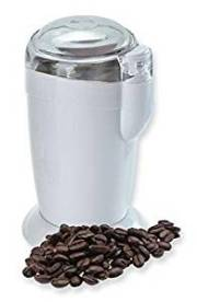 Miracle ME225 Grinder Mill - Coffee, Nuts, Grains, Spices & Seed THUMBNAIL