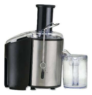 MJ3000 Centrifugal Pulp Ejecting 2 Speed Juicer MAIN
