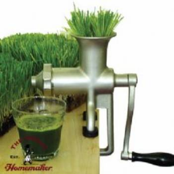 MJ445 Stainless Steel Juicer_MAIN