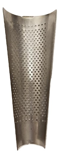 MJ550SS (Stainless) JUICING SCREEN PN# MJ550SS-54 MAIN