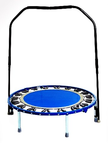 Needak FOLDING  SOFT-BOUNCE Rebounders SWATCH