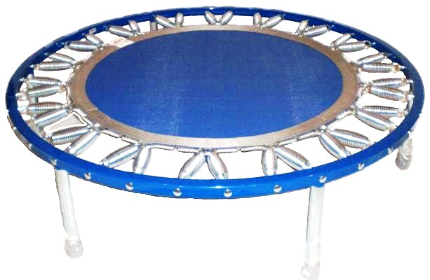 Needak NON-FOLDING SOFT-BOUNCE Rebounders MAIN