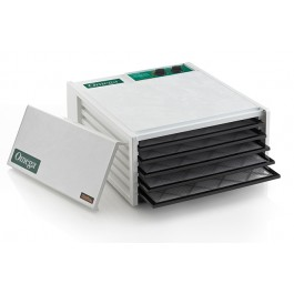 Omega 5-Tray Dehydrator with Timer