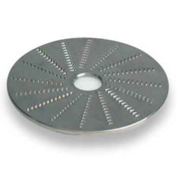 Omega Shredder Plate