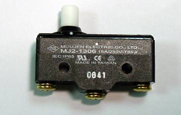 Miracle MJ575 SAFETY SWITCH PN# MJ575-34 MAIN