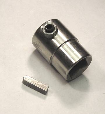 Miracle MJ575 SHAFT ADAPTER