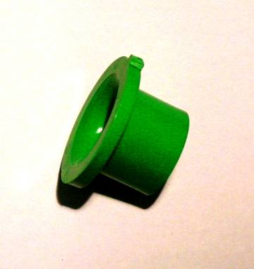 Replacement JUICING NOZZLE for  Tribest Z-510 Manual Juicer    Tribest Part Number  Z007J MAIN