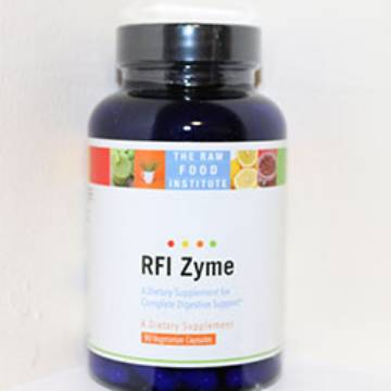 RFI Zymes (Enzymes) MAIN