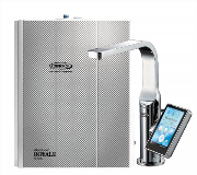 Chanson Miracle MAX Royale  Under-Counter Water Ionizer with Digital Display  Can Operate in 110Volt or 220Volt